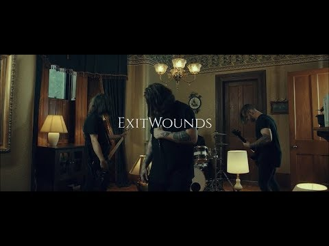 ExitWounds - Divide (Official Music Video) Mp3