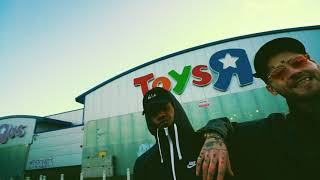 Black Josh x Milkavelli - Fisher Price (Official Music Video)