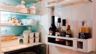 Французский Холодильник. Закупка на неделю в Lidl