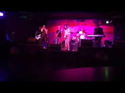 Globus - Black Parade Live at Paladino's 11/15/12