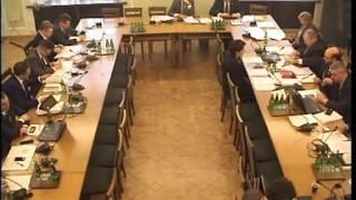 Posłowie - prawnicy udają Greka, czyli nowelizacja KPK