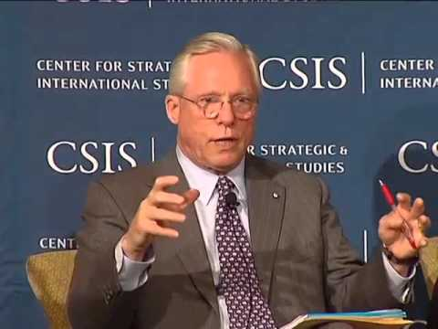 Global Security Forum: What Will Be the Impact on U.S. Power Projection with the Loss of Overse...