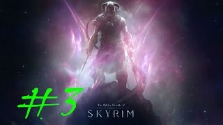 TES: Skyrim Reloaded 2016 #3 Странный шут