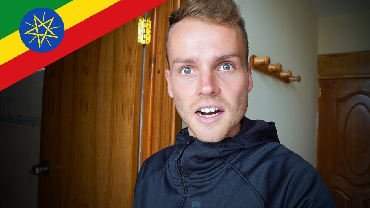 SHOCKED IN ETHIOPIA (Epic local experience)