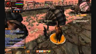 Fallen Earth Welcome to the Apocalypse PC