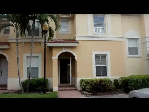 Townhouse At Melrose Point - Miramar FL