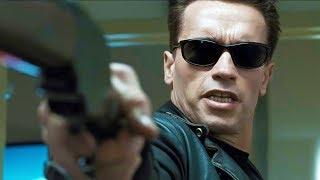 Terminator 2: Judgment Day - Classic Teaser Trailer (1991) Arnold Schwarzenegger, 1080p HD