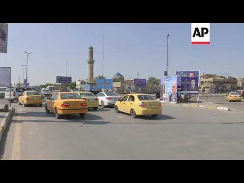 Iraqi election campaigns officially begin