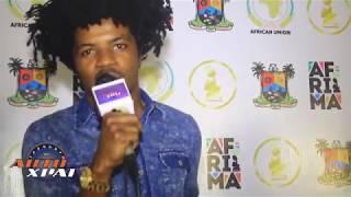 AFRIMA AWARD 2017