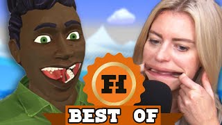 Best of Mouth Stuff - Best of Funhaus January 2020