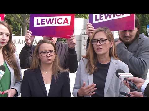 Sejmowa Komisja Rodziny w rękach lewicy! Co to oznacza? from YouTube · Duration:  1 minutes 46 seconds