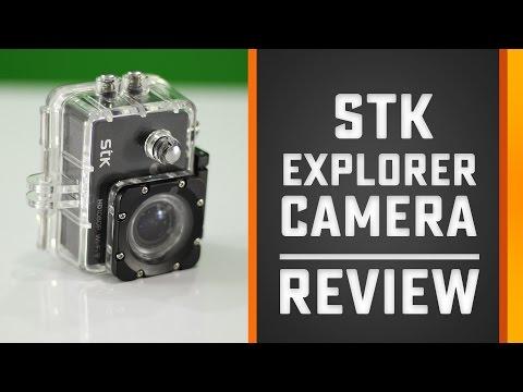 STK Explorer: Affordable