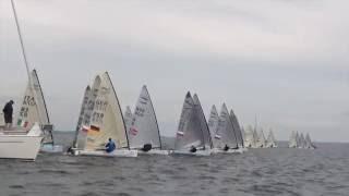 2016 U23 Finn World Championship - Day 4