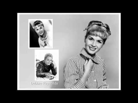 DEBBIE REYNOLDS - Tammy�)with lyrics