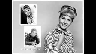 DEBBIE REYNOLDS - Tammy(1957)with lyrics