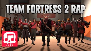 Repeat youtube video Team Fortress 2 Rap by JT Machinima -