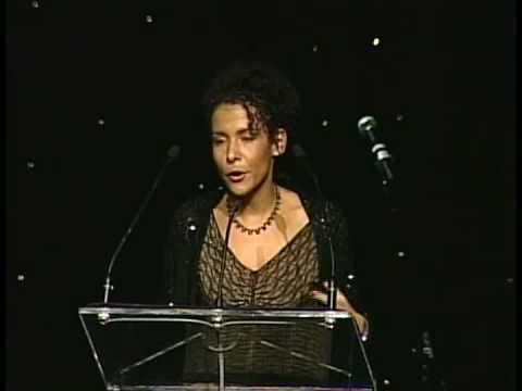 Mariane Pearl Speech (4/5) - Ve'ahavta Starry Nights