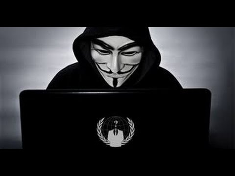 Anonymous Hacks breaking a TV Show - 2017