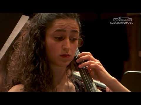 Music Chapel Festival:Duo! Arata Yumi, Jane Cho, Riana Anthony, Natania Hoffman Vivaldi
