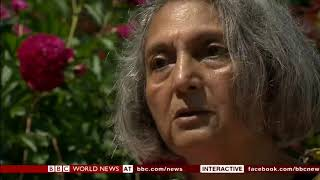 Ishleen Kaur BBC News Interview with Ma Anand Sheela