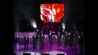 DEMO - Orpheus vocal group (Lviv, Ukraine)