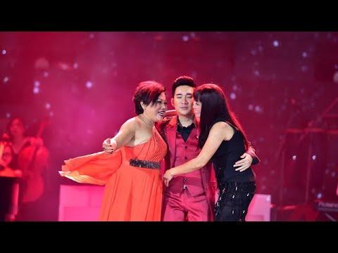 [Concert Quang Hà] TRĂM NĂM KHÔNG QUÊN - Hoài Linh, Lệ Quyên, Q.Dũng, P.Thanh, Đ.Trường, H.Tràm (L2)