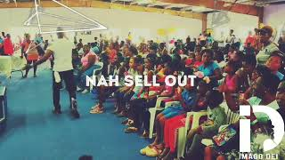 "Marq Johnson ""Nah Sell Out"""