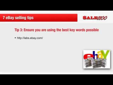 How To Sell Your First Item On Ebay Free Wholesale Dropshipping Suppliers List 2014 Youtube
