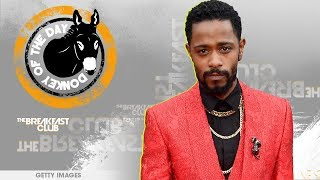Lakeith Stanfield Posts Offensive Freestyle, Cleans It Up With Lame Apology