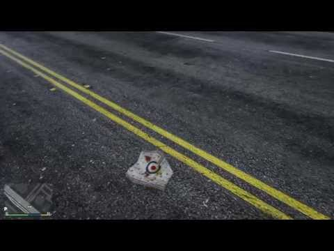 How To: Fix Blurry Road lines and Textures in GTA V (PC) - YouTube