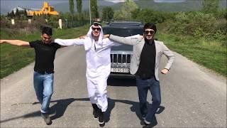 Шейх танцует лезгинку 2018 Новая чеченская лезгинка 2018 (новинка)