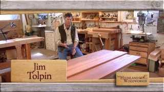 The Highland Woodworker - November 2013