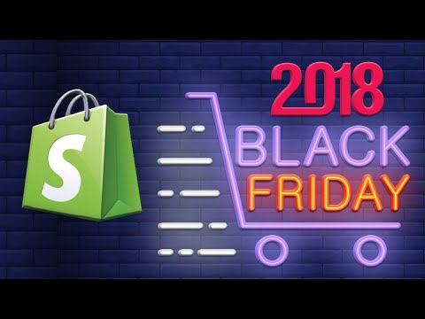 Best Niches For Shopify Dropshipping Black Friday 2018 Mp3