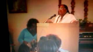 Evangelist Rosemary Henderson