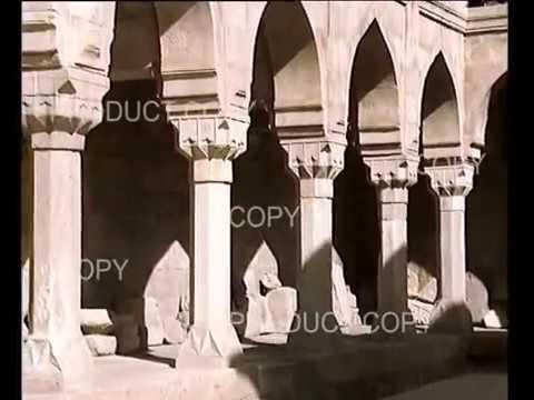 PALACE OF SHIRVANSHAHLAR