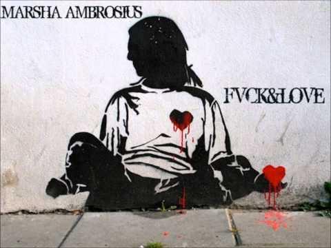 Marsha Ambrosius - Fvck & Love (Full 2014 EP)