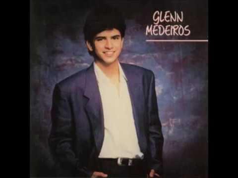 Glenn Medeiros 1987