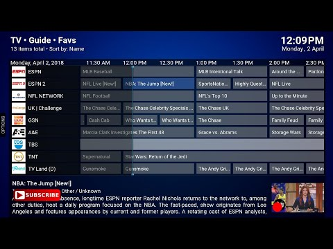 IPTV SERVICES: WHAT TO LOOK FOR BEFORE SUBSCRIBING