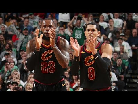 """Lebron's """"NEW TEAM"""" A Threat To WIN IT ALL?!"""