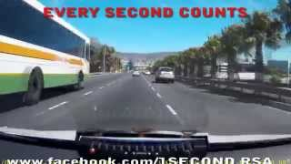 @1SecondLater... Flying Squad Responds to Cape Town CBD from Newlands