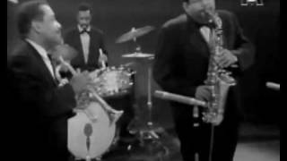 Classic Louis Hayes in the UK with Cannonball Adderly, Charles Lloyd, Joe Zawinul and Sam Jones