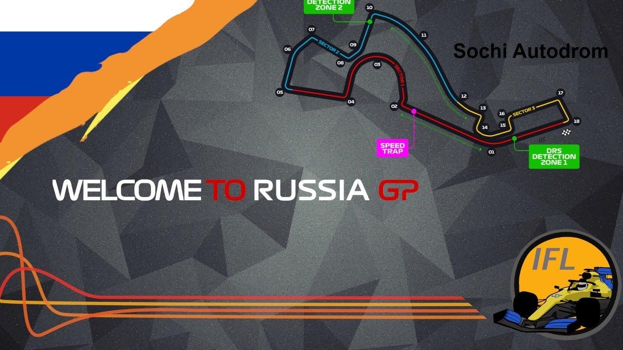 [#12]   IFL F2 PC   Sezon 1   GP Rosji
