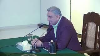 COAS interacted with Army Veterans at Karachi