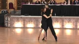 Bryan Watson & Carmen Vincelj | Правила успеха в латине | Танцуй тишину