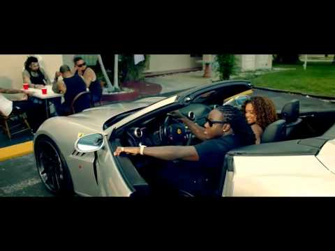 ace hood i need your love ft trey songz official video