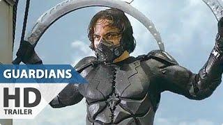 GUARDIANS English Trailer (2017) Защитники Superhero Movie