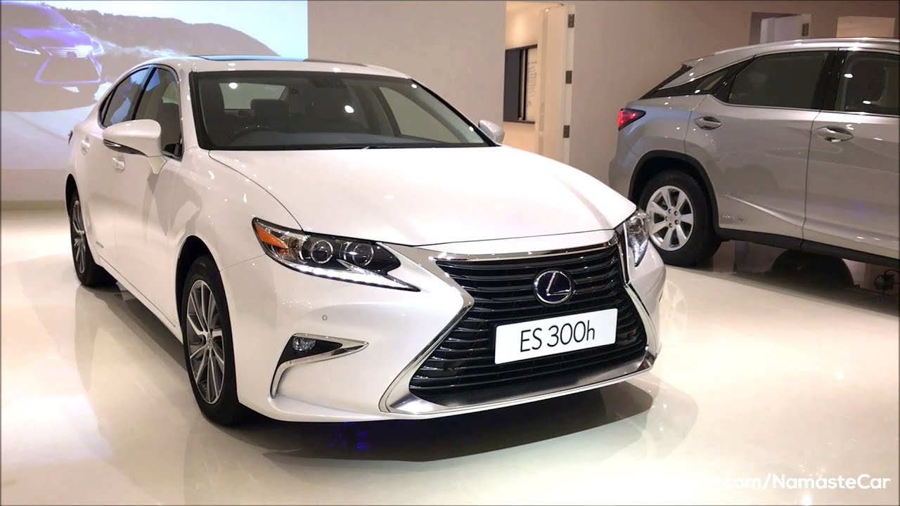 Lexus Es 300h Xv60 2017 Real Life Review