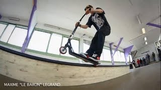 9Th Montreux Scooter Contest 2013 - Official Video