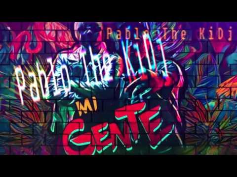 J Balvin - Mi Gente VooDoo song ft. Willy William (Pablo The KiDj) Remix