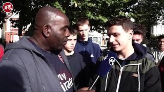 Fulham 1-5 Arsenal | Lucas Torreira Is The Kante Like That We've Needed!! (Australian Fan)